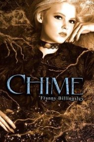 Chine by Franny Billingsley Cover