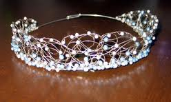 james Tiptree Jr. Award Tiara