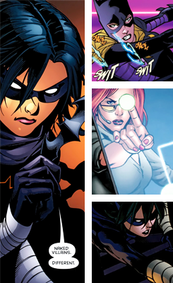 Batgirl Incorporated Stephanie Brown Batgirl Cassandra Cain Black Bat Barbara Gordon Oracle