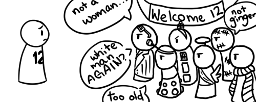 Twelfth doctor female sexual dysfunction